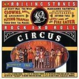 Rolling Stones Rock & Roll Circus CD