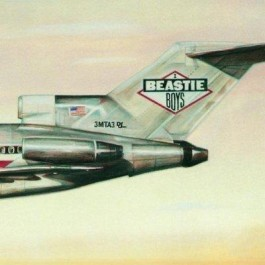 Beastie Boys Licensed To Ill CD