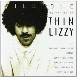 Thin Lizzy Wild One The Best Of CD