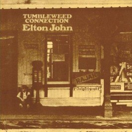 Elton John Tumbleweed Connection Remasters CD