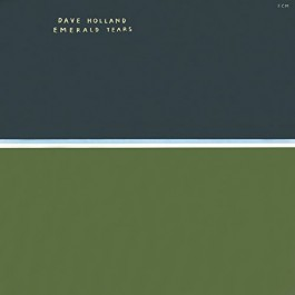 Dave Holland Emerald Tears CD