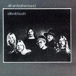 Allman Brothers Band Idlewild South Remasters CD