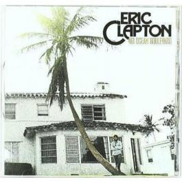 Eric Clapton 461 Ocean Boulevard Remasters CD