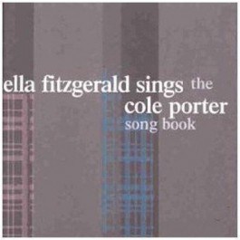 Ella Fitzgerald Sings The Cole Porter Songbook CD