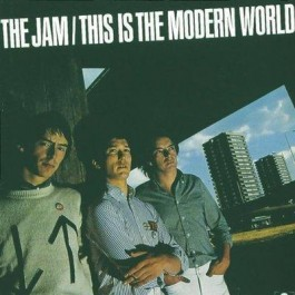 Jam This Is The Modern World Remasters CD