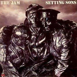 Jam Setting Sons CD