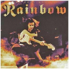 Rainbow The Very Best Of Rainbow CD