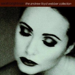 Sarah Brightman Andrew Lloyd Webber Collection CD