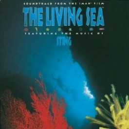Soundtrack Living Sea CD
