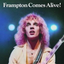 Peter Frampton Frampton Comes Alive CD