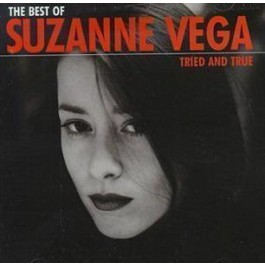 Suzanne Vega The Best Of Suzanne Vega CD