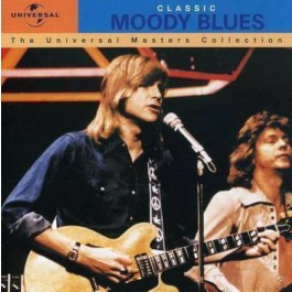 Moody Blues Classic - Moody Blues CD