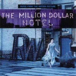 Soundtrack Million Dollar Hotel CD