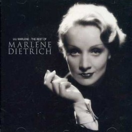 Marlene Dietrich Lili Marlene The Best Of CD