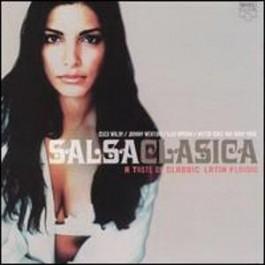 Various Artists Salsa CD