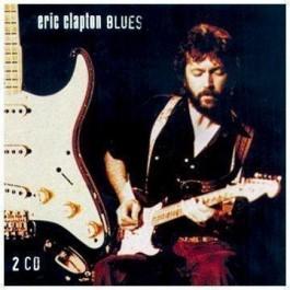 Eric Clapton Blues CD2