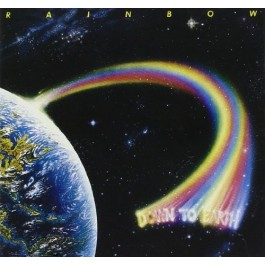 Rainbow Down To Earth Remasters CD