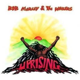 Bob Marley & The Wailers Uprising Remasters CD