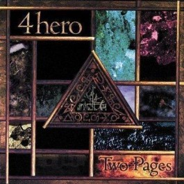 4 Hero Two Pages CD