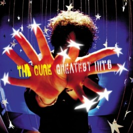 Cure Greatest Hits CD
