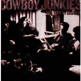Cowboy Junkies Trinity Session CD