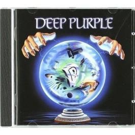 Deep Purple Slaves & Masters CD