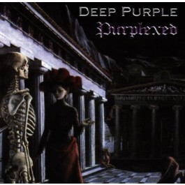 Deep Purple Purplexed CD