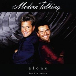 Modern Talking 8Th Album CD