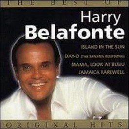 Harry Belafonte The Best Of Harry Belafonte CD
