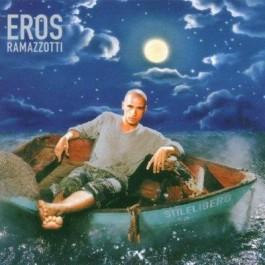 Eros Ramazzotti Stilelibero CD