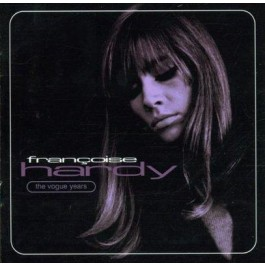 Francoise Hardy Vogue Years CD2