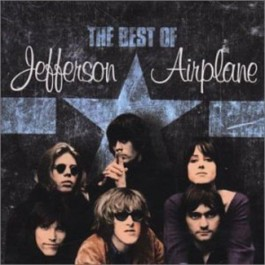 Jefferson Airplane The Best Of - Jefferson Airplane CD