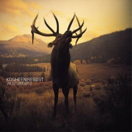 Kosheen Resist CD