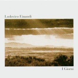 Ludovico Einaudi I Giorni CD