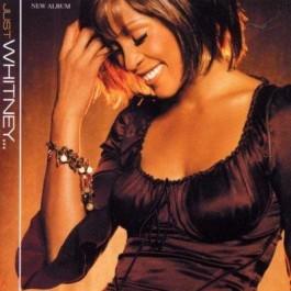 Whitney Houston Just Whitney CD