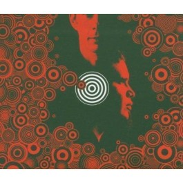 Thievery Corporation Cosmic Game CD