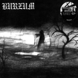 Burzum Burzum, Aske LP2