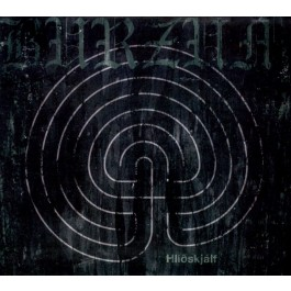 Burzum Hlidskjalf CD