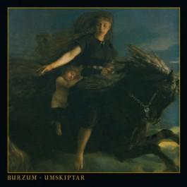 Burzum Umskiptar CD