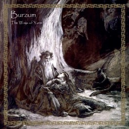 Burzum Ways Of Yore Digipak CD