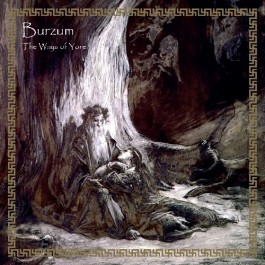 Burzum Ways Of Yore CD