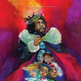 J Cole Kod CD