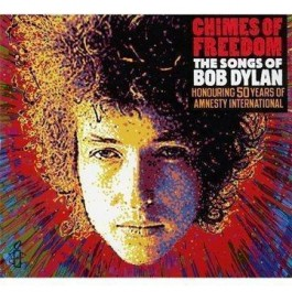 Various Artists Chimes Of Freedom CD4