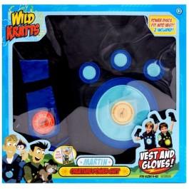 Wild Kratts Wild Kratts Creature Rescue Power Suit - Martin IGRAČKA RAZNO