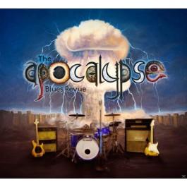 Apocalypse Blues Revue Apocalypse Blues Revue CD
