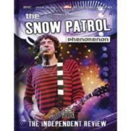 Snow Patrol Snow Patrol Phenomenon DVD