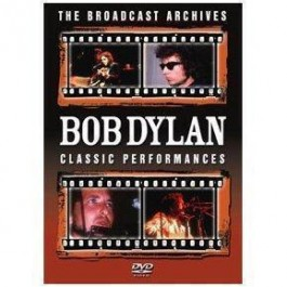 Bob Dylan Broadcast Archives DVD