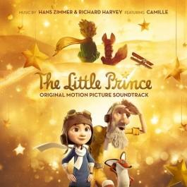 Soundtrack Little Prince By Hans Zimmer & Richard Harvey CD