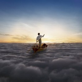 Pink Floyd Endless River CD