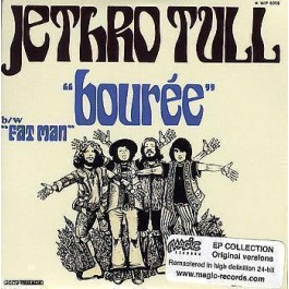 Jethro Tull Original Album Series CD5
